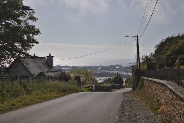 Route Côte Bretonne